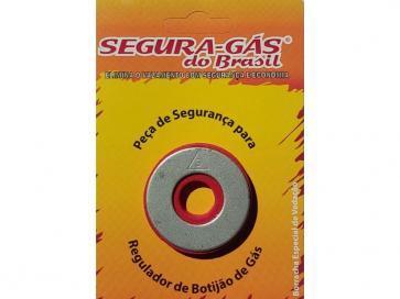 Dispositivo de segurança para vazamento de gás