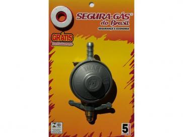 Regulador de gás 1kg